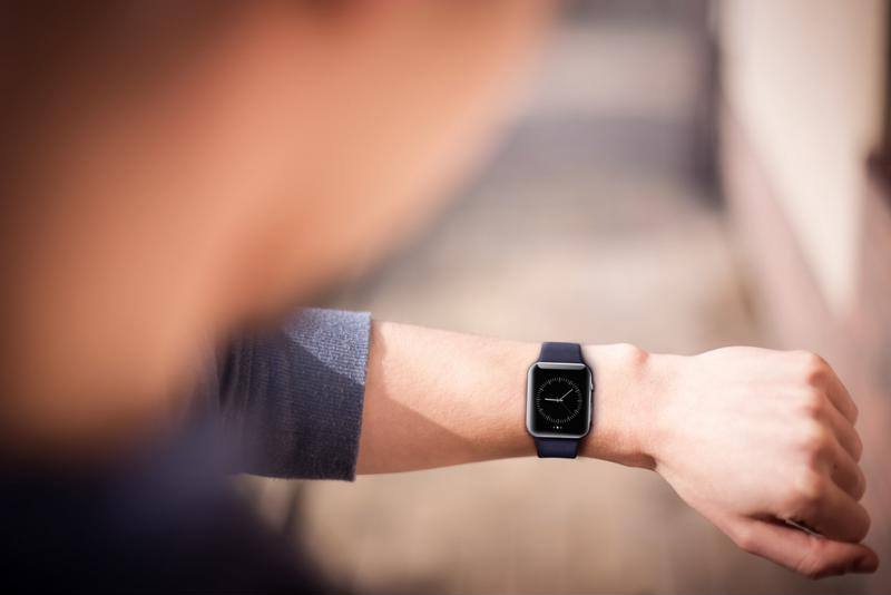 Organizations are quickly adopting wearable technology.