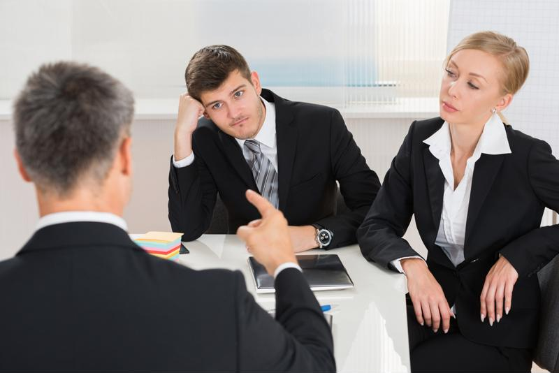 Workplace conflict affects more than just those involved, so understanding resolution methods can be extremely useful.