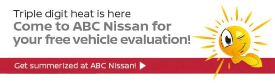 nissan service center auto