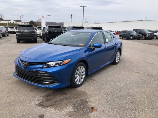 is the new camry all wheel drive toyota 2019 for sale in barboursville wv 20090 le sedan near ashland ky