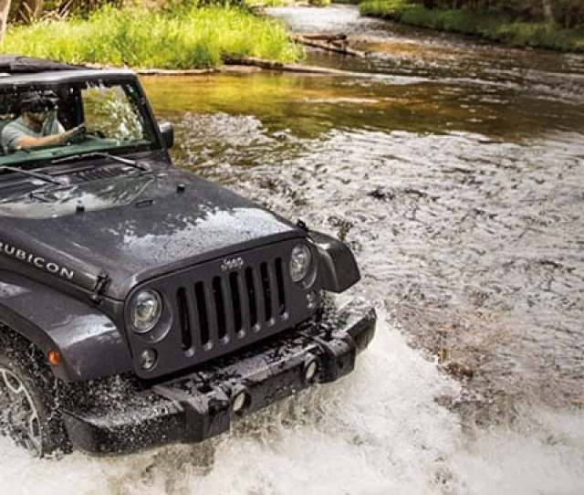 Buy A New Or Used Jeep Wrangler Is It Worth Buying New