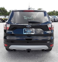 new 2018 ford escape for sale at al packer west palm beach vin 1fmcu0j91jud14812 [ 1600 x 1200 Pixel ]