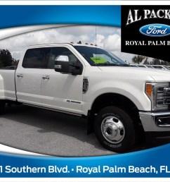 new 2019 fordf 350 king ranch truck crew cab [ 1600 x 1200 Pixel ]