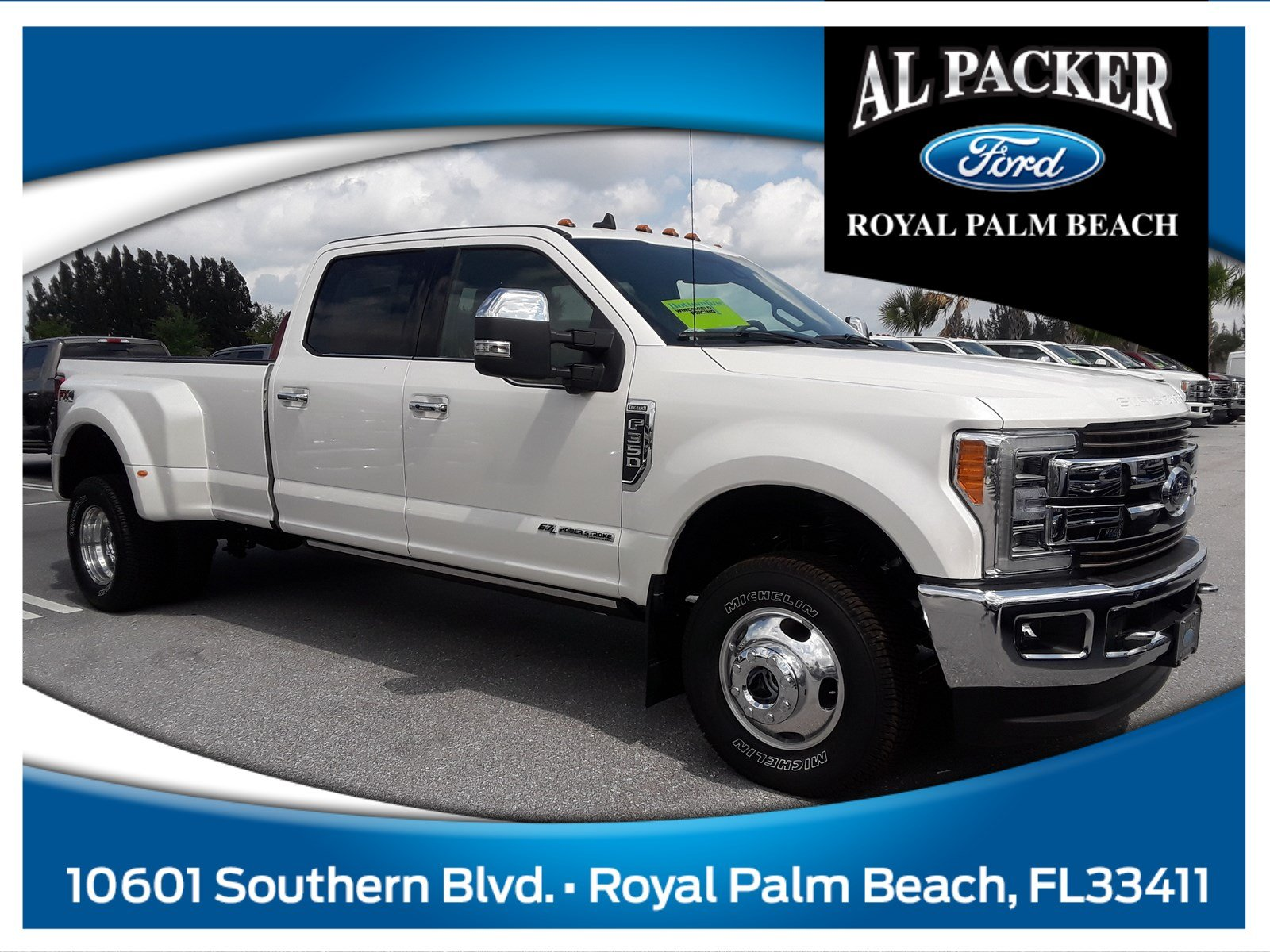 hight resolution of new 2019 fordf 350 king ranch truck crew cab