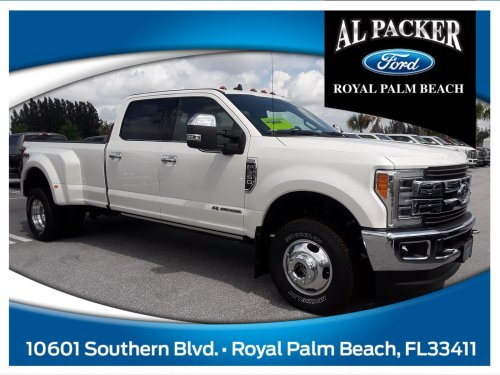 small resolution of new 2019 fordf 350 king ranch truck crew cab