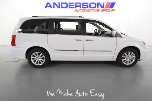 small resolution of 2015 chrysler town country limited platinum van