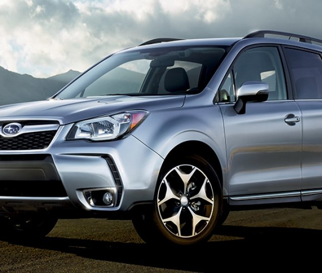 Used 2015 Subaru Forester For Sale In Denver
