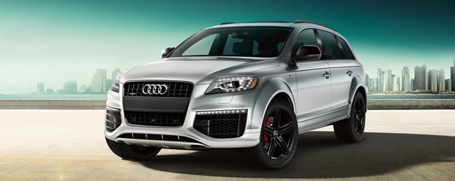 Used Audi Q7 For Sale Asheville Nc Johnson City Tn Price