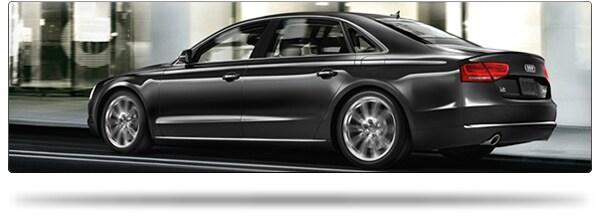 Audi Vehicle Service Contract Plan in Columbia, SC | Audi Columbia