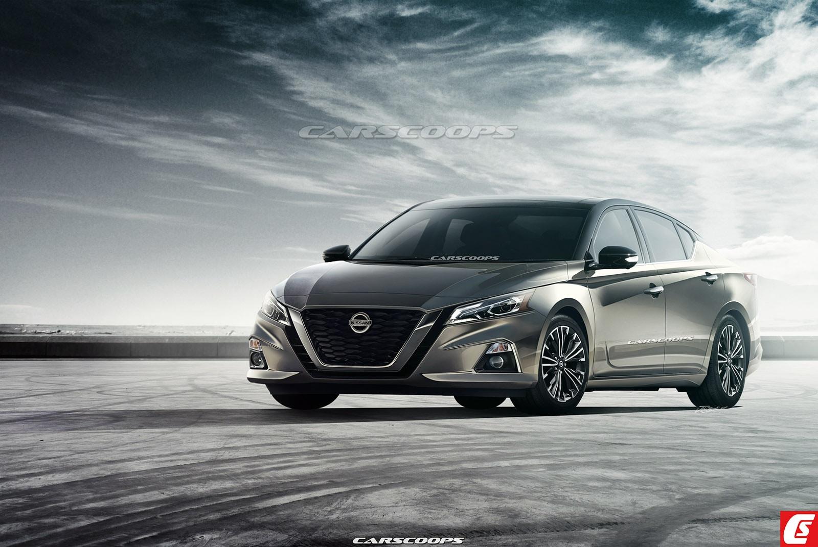 Nissan Altima 2019 Cars