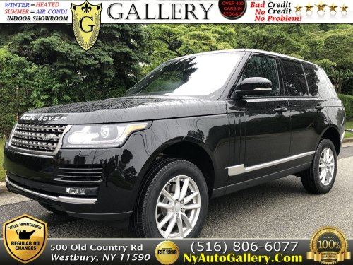 small resolution of used 2017 land roverrange rover 3 0l v6 turbocharged diesel suv