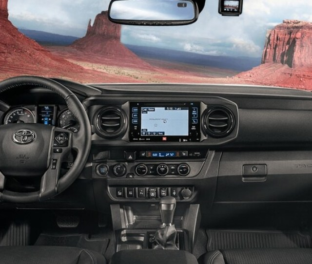 2018 Toyota Tacoma For Sale In Orlando