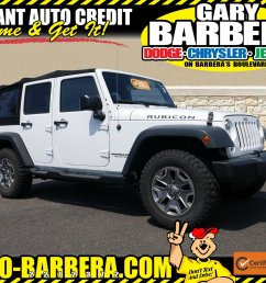 certified pre owned 2015 jeepwrangler unlimited rubicon 4x4 suv [ 1600 x 1200 Pixel ]