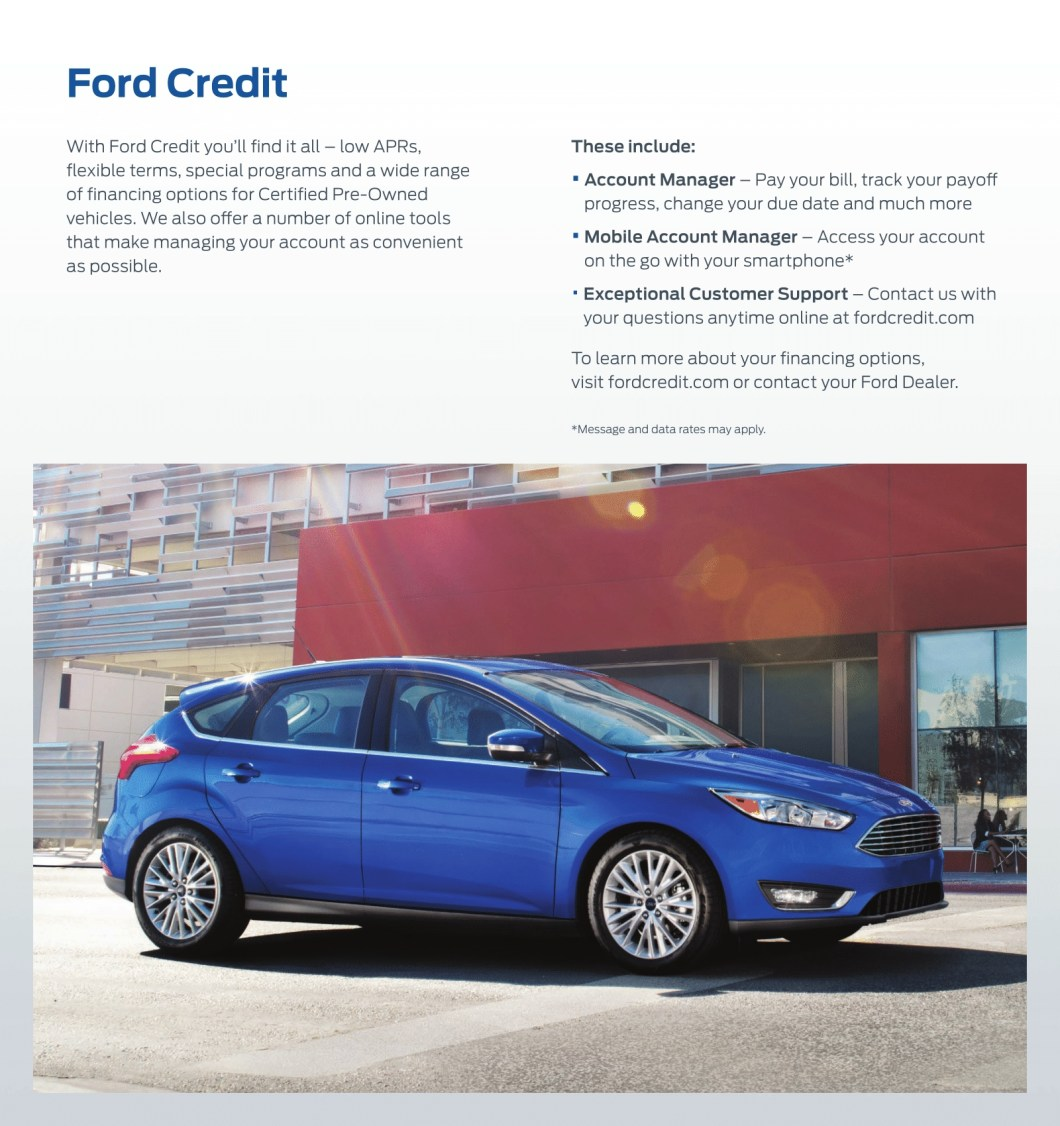 Ford Motor Credit Company Payoff Address Impremedia Net