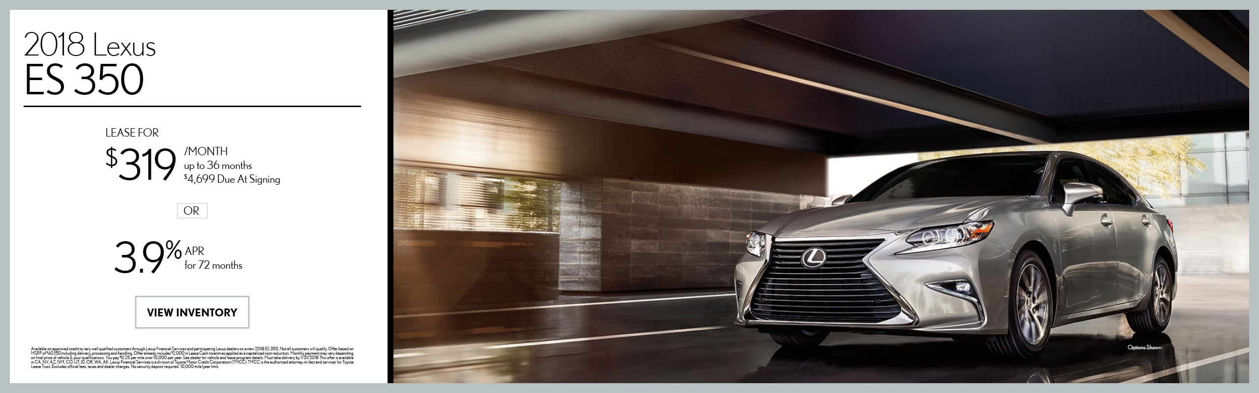 New Lexus and Used Car Dealer Serving Beverly Hills