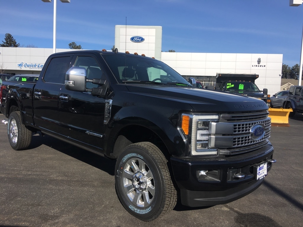 hight resolution of 2019 ford super duty f 350 platinum crew cab pickup 8