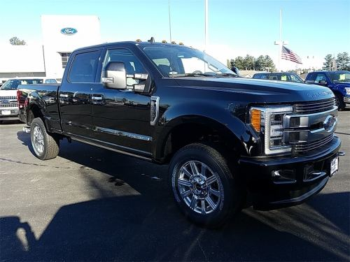 small resolution of 2019 ford super duty f 350 limited crew cab pickup 8