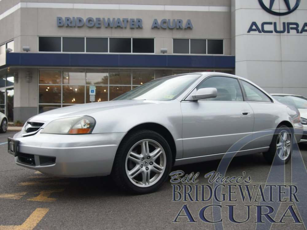 medium resolution of pre owned 2003 acura cl 3 2 type s