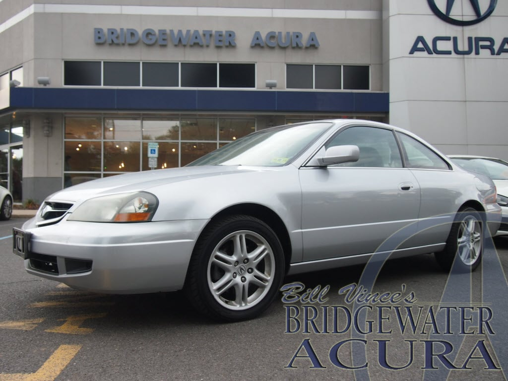 hight resolution of pre owned 2003 acura cl 3 2 type s