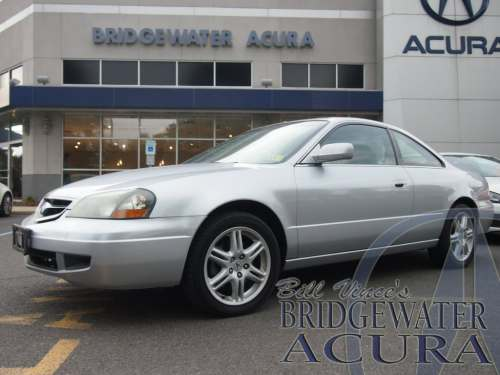 small resolution of pre owned 2003 acura cl 3 2 type s