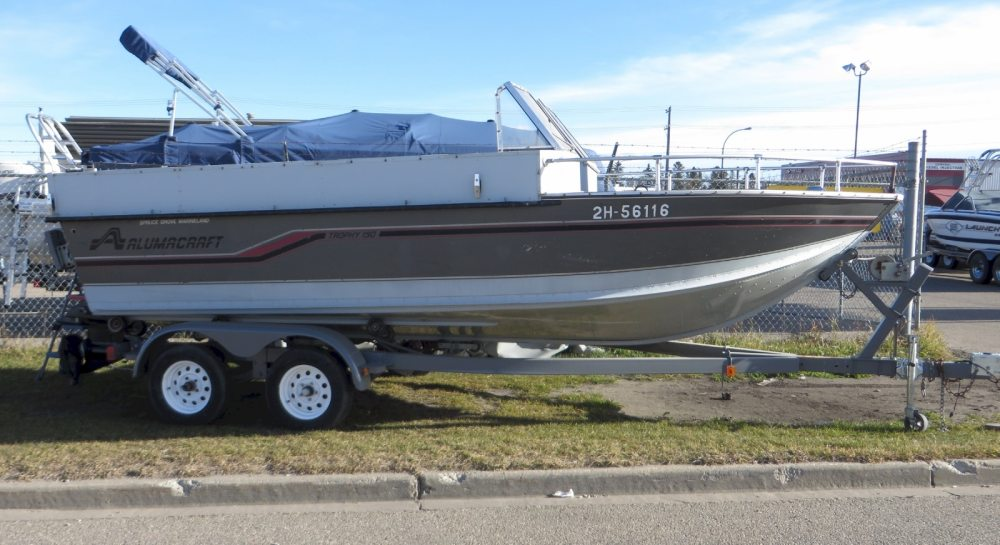 medium resolution of alumacraft trophy new and used boats for sale on boatzez only need visit website all weld baymaster shorelander brakes ar 71923 please select model