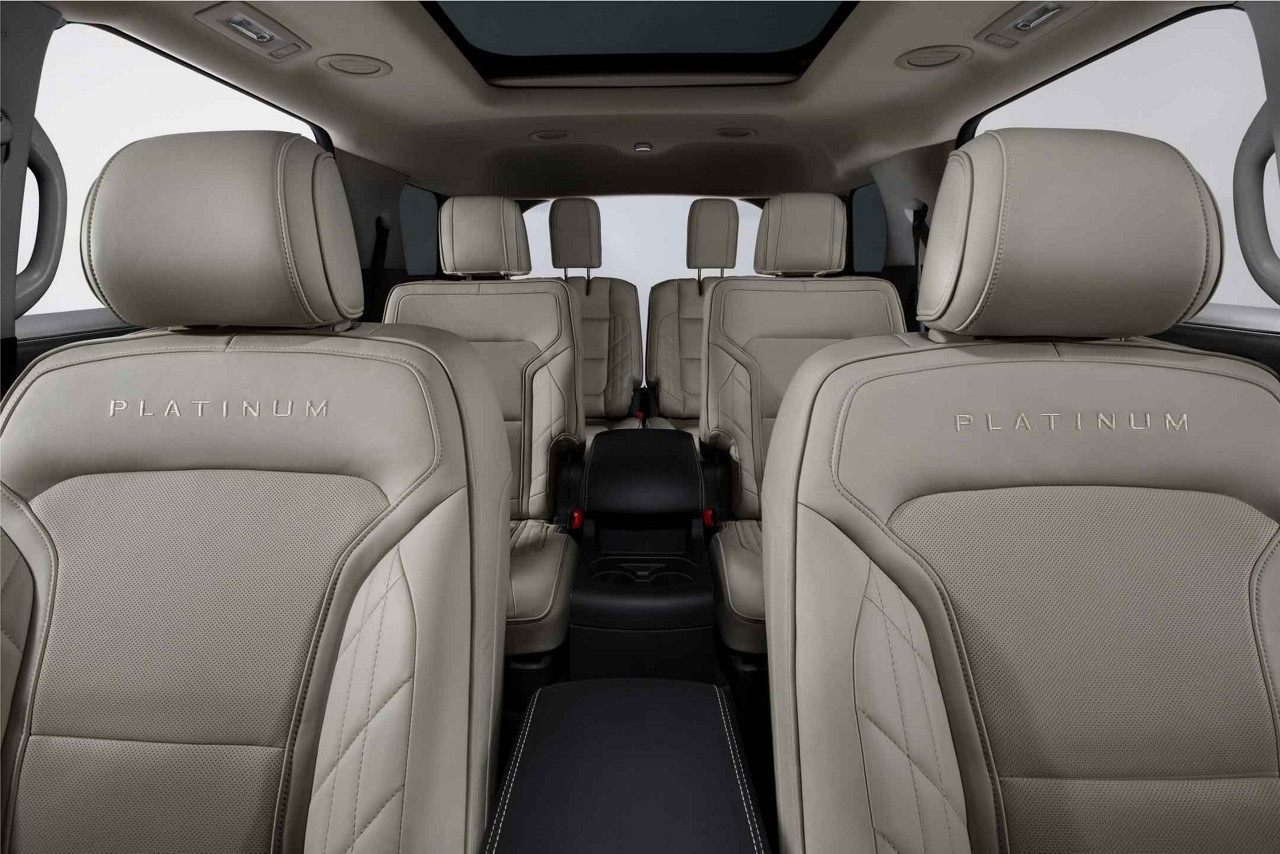 Suv With Captain Chairs 2019 Ford Explorer Near Ann Arbor Mi