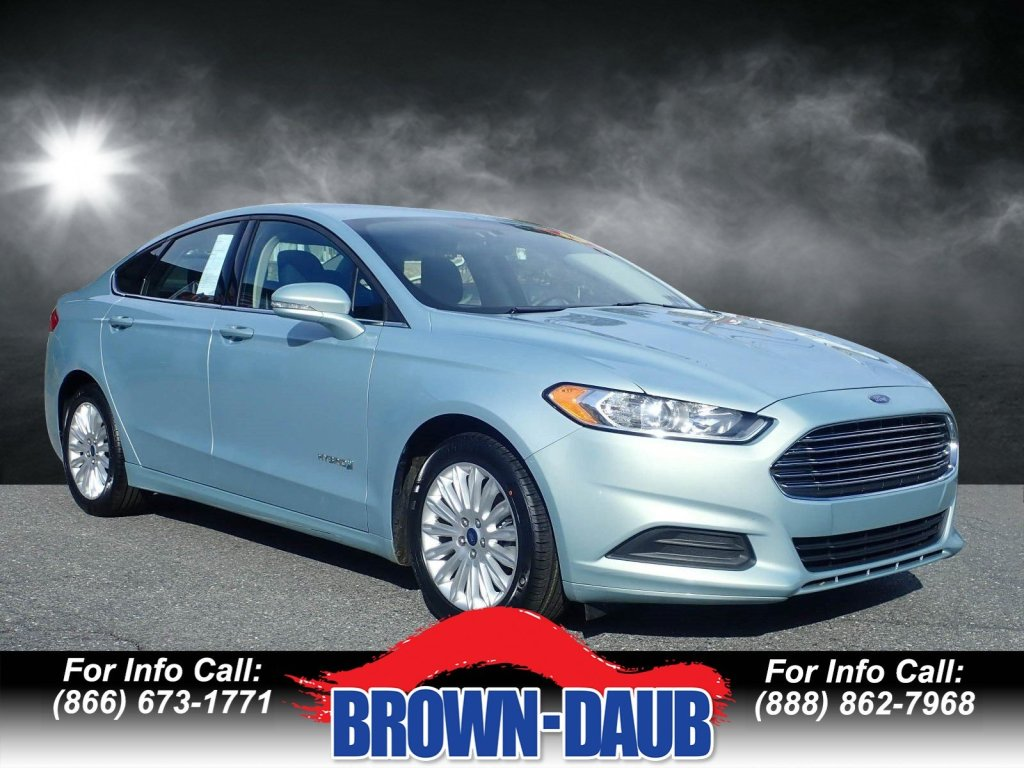 used 2013 ford fusion se hybrid for sale brown daub volvo cars lehigh valley in nazareth pa serving easton pa bethlehem pa phillipsburg nj stock  [ 1024 x 768 Pixel ]