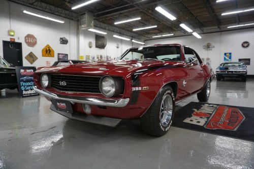 small resolution of 1969 chevrolet camaro real x 66 code big block sold to or