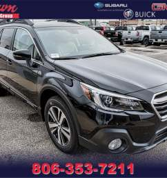 new 2019 subaru outback 2 5i limited suv in amarillo s7007 brown automotive group [ 1024 x 768 Pixel ]