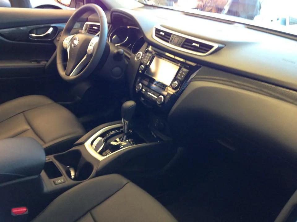Black 2014 Nissan Maxima Premium Package