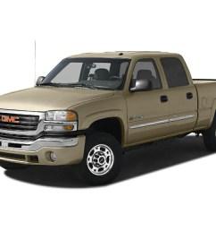 2005 gmc truck 4x4 [ 1200 x 900 Pixel ]