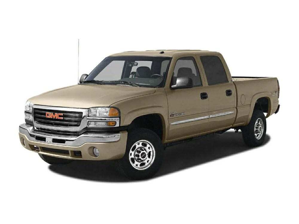 medium resolution of 2005 gmc truck 4x4