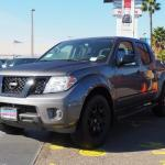 New 2020 Nissan Frontier For Sale Carson Ca Stock C0716911