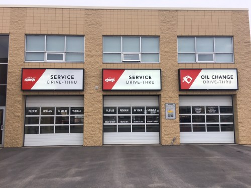 small resolution of car repair at kingston dodge s service centre