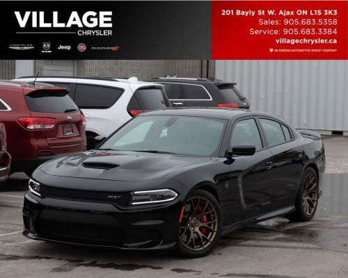 small resolution of used 2017 dodgecharger srt hellcat accident free one owner sedan