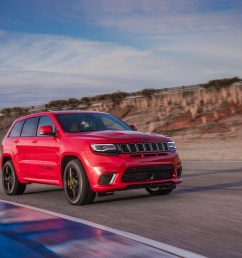 2018 jeep grand cherokee against the competition [ 4000 x 2667 Pixel ]