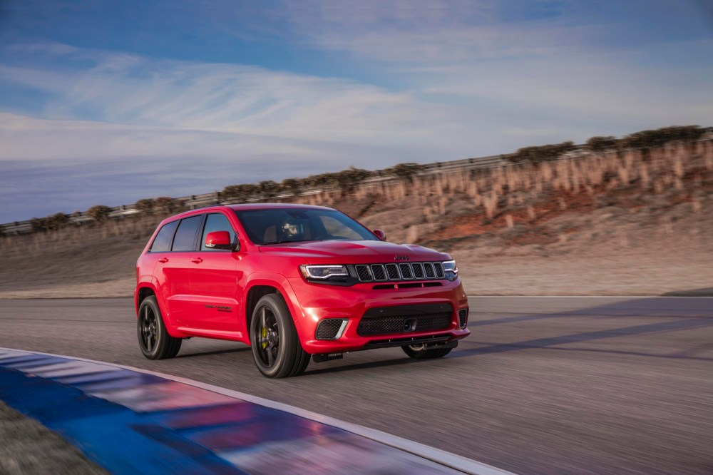medium resolution of 2018 jeep grand cherokee against the competition
