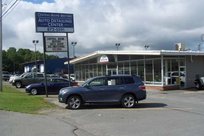 Image Result For Jeep Dealerships In Maine