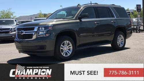 small resolution of new 2019 chevrolettahoe ls