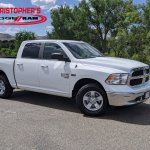 Used 2020 Ram 1500 Classic Slt For Sale In Golden Denver Co 3c6rr7lt5lg152827
