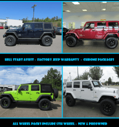 customize your jeep wrangler at robert  [ 960 x 919 Pixel ]
