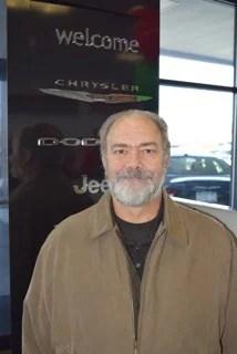 Meet The Team Robert Loehr CDJR Amp Fiat