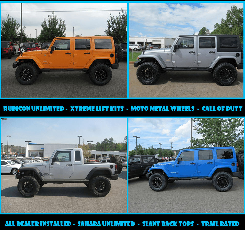 hight resolution of find used custom jeeps