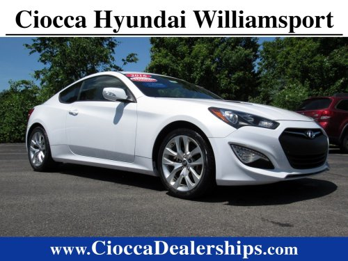 small resolution of certified pre owned 2016 hyundaigenesis coupe 3 8 base w black seats