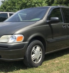 used 1998 chevrolet venture for sale at clay maxey ford vin 1gndx03e7wd298947 [ 1600 x 921 Pixel ]