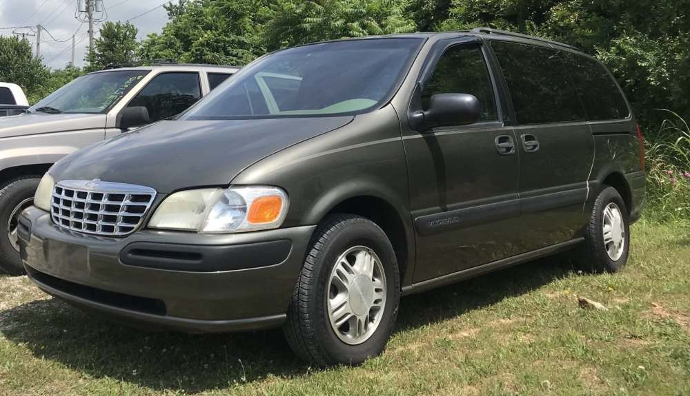 medium resolution of used 1998 chevrolet venture for sale at clay maxey ford vin 1gndx03e7wd298947