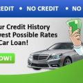 Lenders car get you guaranteed approval on bad credit auto loans jpg