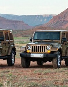 Difference between the jeep wrangler models and trims also  what  rh countrychryslerdodgejeep