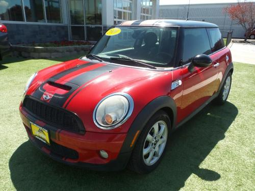 small resolution of used 2010 minicooper s hatchback