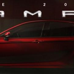 All New Camry Logo Kijang Innova Diesel Vs Bensin 2018 Toyota The